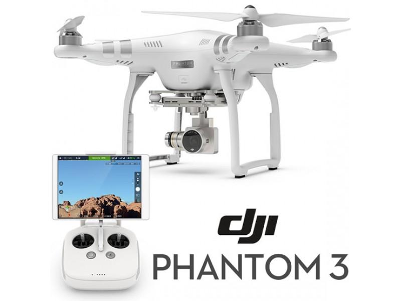 Dji Phantom 3 Advanced инструкция на русском скачать - фото 3