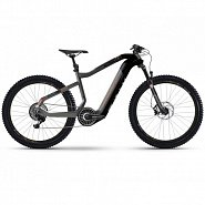 "Электровелосипед Haibike XDURO ALLTRAIL 6.0 Carbon FLYON 27.5"" 2020 27,5"" 630Wh рама L 2020 (4541006950)"