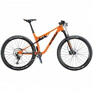 "Велосипед KTM SCARP MT ELITE 29"" рама M 2020 (20114108)"