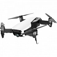 Квадрокоптер DJI Mavic  Air Fly More Combo Arctic White RTF (CP.PT.00000168.01)