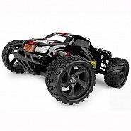 Модель автомобиля Himoto Mastadon 1:18 Brushless Monster RTR 255 мм 4WD 2,4 ГГц (E18MTLb)