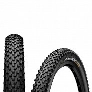 Покрышка Continental Cross King black/black wire skin 29"