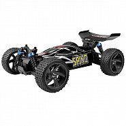 Автомобиль Himoto Spino Brushless Bugyy 1:18 RTR 225 мм 4WD 2,4 ГГц (E18XBLB)