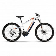 "Электровелосипед Haibike SDURO HardSeven 5.0 i500Wh 10 s. Deore 27,5"" 500Wh рама L 2020 (4540030048)"