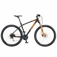 "Велосипед KTM CHICAGO DISC 29"" рама 2020 (20155130)"