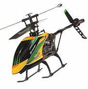 Вертолет WL Toys Sky Dancer V912 RTF 520 мм 2,4 ГГц (WL-V912)