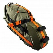 Сумка Birzman Packman Travel  Saddle Pack, 6л