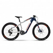 "Электровелосипед Haibike Flyon XDURO AllTrail 5.0 27,5"" 630Wh рама L  (4541000950)"