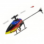 Вертолет Nine Eagles Solo Pro 125 RTF 278 мм 3D 2,4 ГГц (NE200195 (NE R/C 125A)