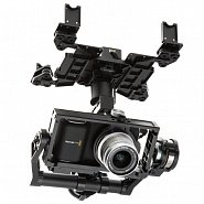Подвес DJI Zenmuse Z15-BMPCC для камеры Black Magic Pocket Cinema Camera