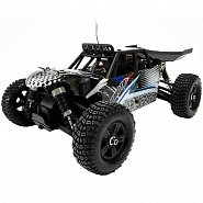 Автомобиль Himoto Barren Brushless Buggy 1:18 RTR 250 мм 4WD 2,4 ГГц (E18DBL)